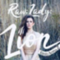 RawLadyLion cover_BrieAnnaZ.jpg