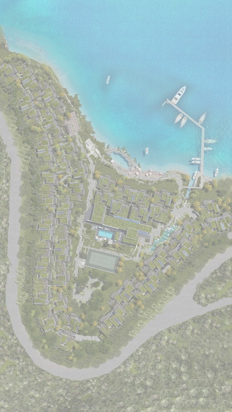 MUDANYA HOUSING COMPLEX INVITED COMPETITION