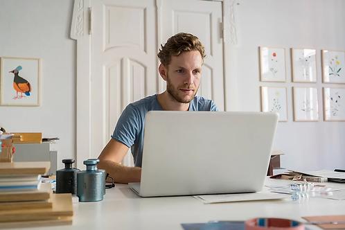 Ge bort en Livstegen online kurs