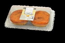 Nos Gâteaux Basques