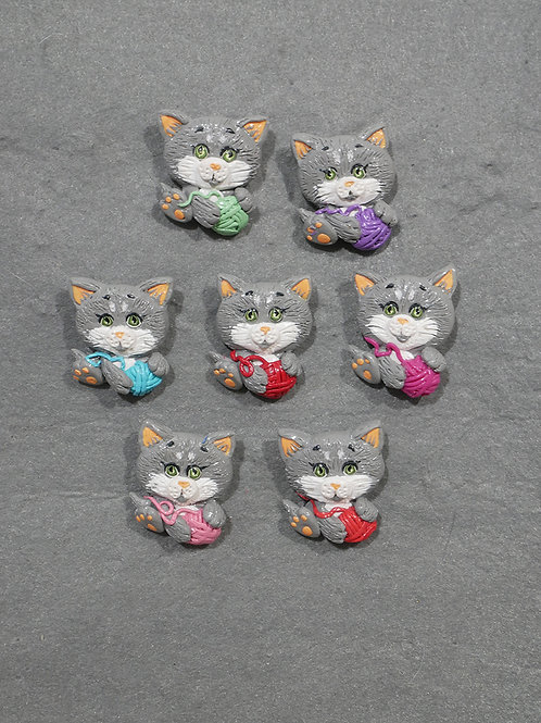 סיכת חתולון