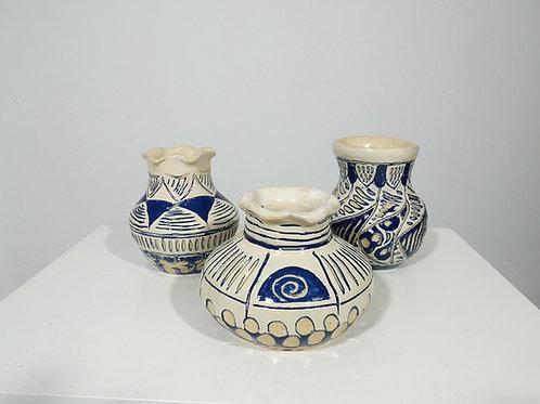 Original Clay Pots