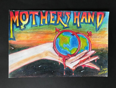 Mother's Hands