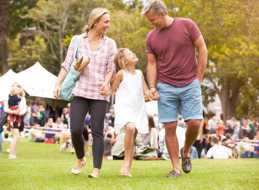 Family-Friendly Activities in Colorado