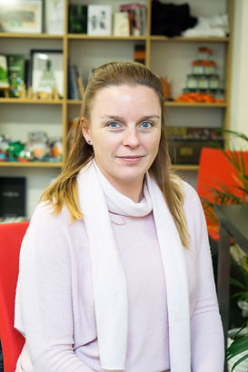 Heather Darnell - Founder and Finance Director at Ask The Boss