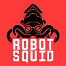 Robot Squid
