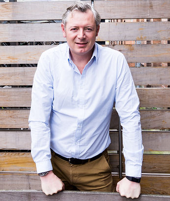 Ian Durrell - Compliance Officer at Ask the Boss