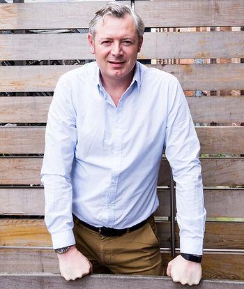 Ian Durrell London Business Development Ask the BOSS Accountants