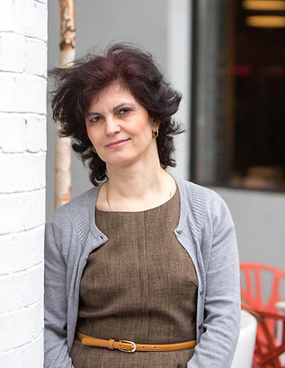 Hidie Kola London Property Accountant Ask the BOSS