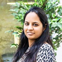 Anuja Malhotra