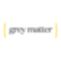 Grey Matter Recruitment