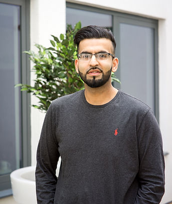 Kamran Ahmed - Account Manager Ask The Boss