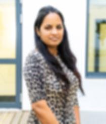 Anuja Malhotra Account Manager