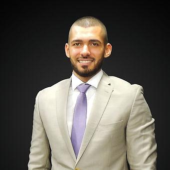 Ashraf Altahat CEO Architect
