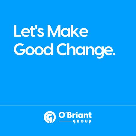 Let's Make Good Change