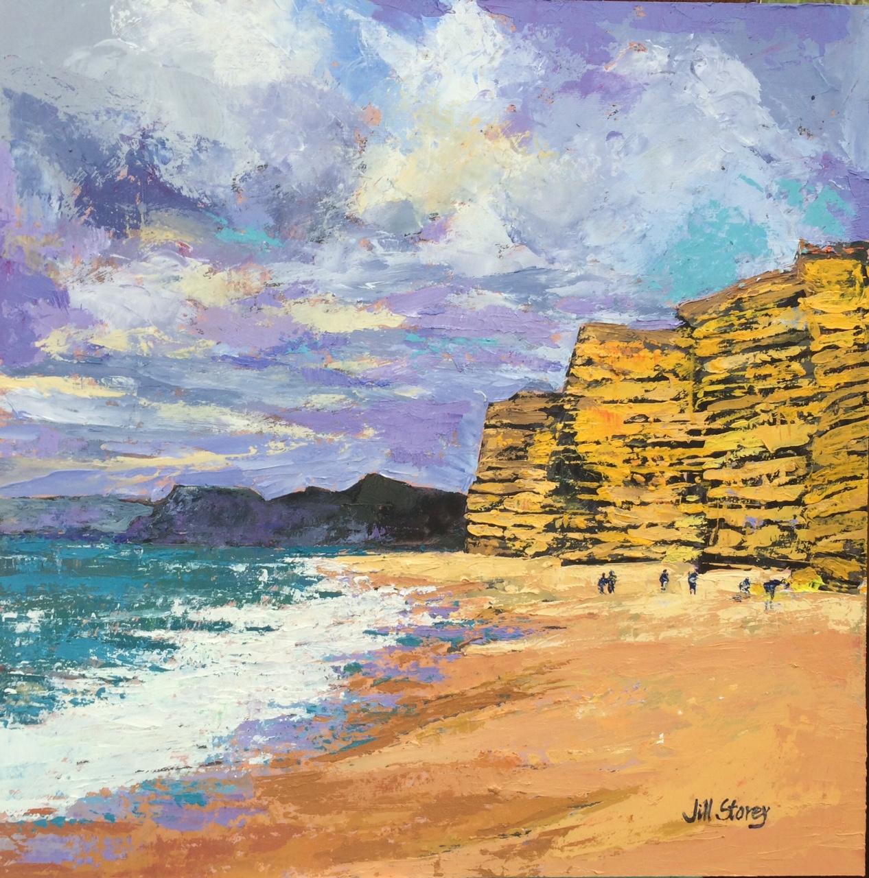 Dorset & Seascapes