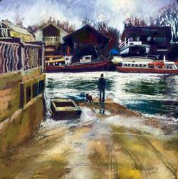 Richmond - River & Parks