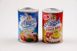 GEMECO - Customer Tin Cans Food Packagin