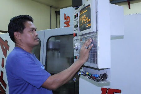 GEMECO - Philippines Tin Can Manufacture