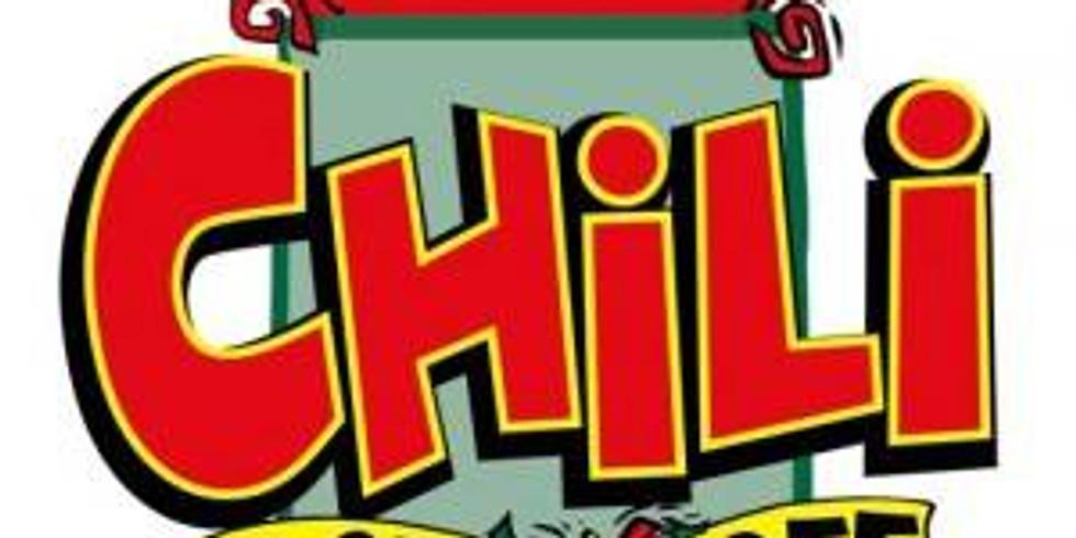 Cg Chili Cookoff