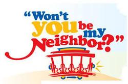 Neighbors Cg