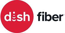 DISH_fiber_LOGO_RED BLACK_HorizontalAlt_