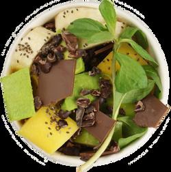 Takay - Mint Cacao Nib