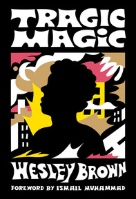 Book Review: Tragic Magic