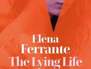 Book Review: Elena Ferrante