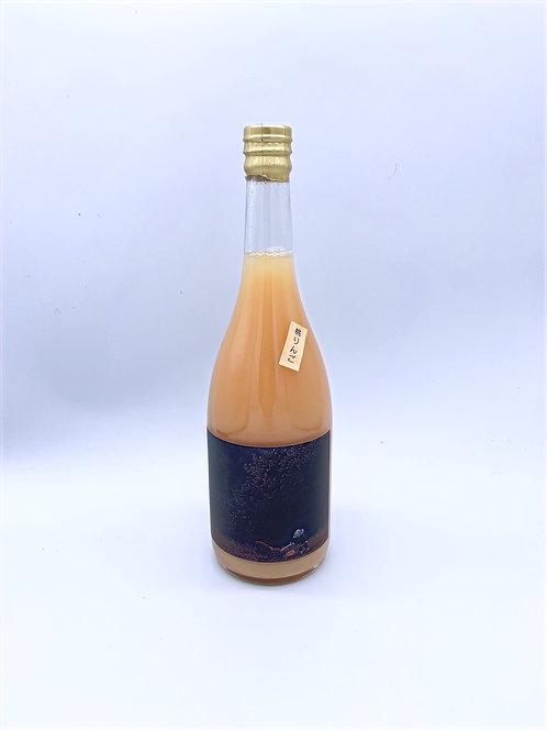 桃りんごジュース