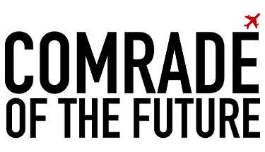 Comrade of the Future Logo