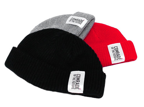 "COTF ""Wolfpac"" Multi-Color Mini Beanie Hat"