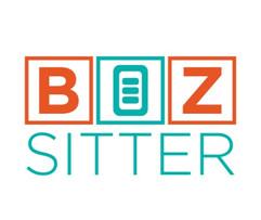 BIZsitter - Logo