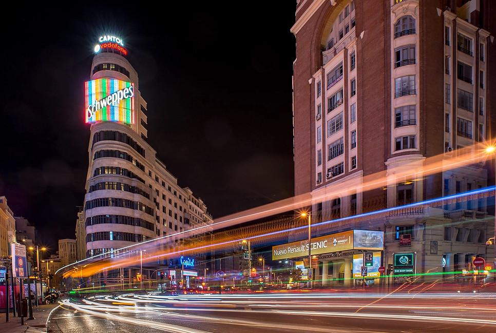 MADRID | GRAN VÍA