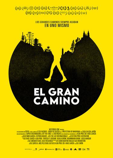 EL GRAN CAMINO - DOCUMENTAL