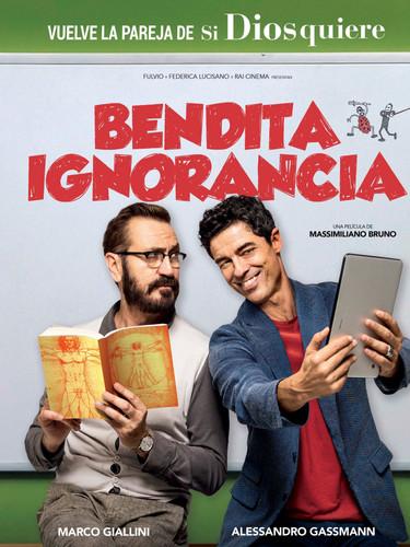 BENDITA IGNORANCIA