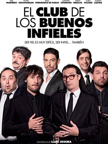 EL CLUB DE LOS BUENOS INFIELES