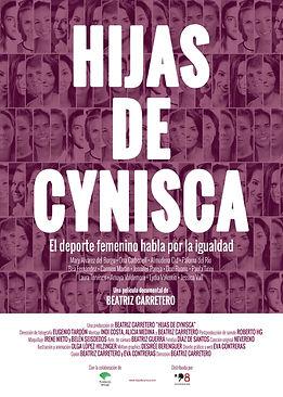 HIJAS DE CYNISCA_DOCUMENTAL