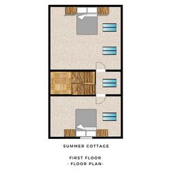 Summer First Floor