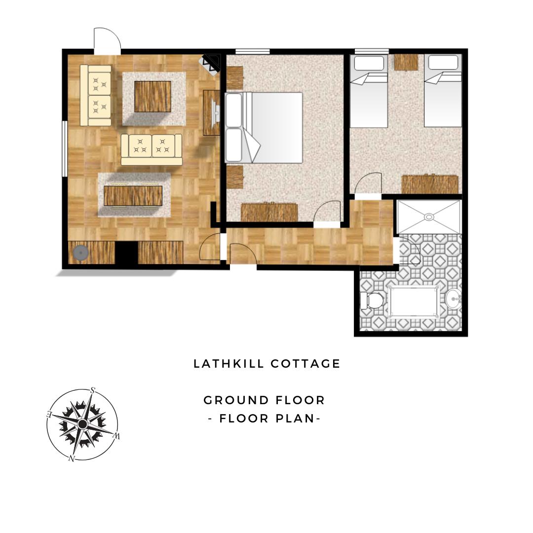 Lathkill Ground Floor