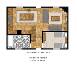Dovedale Ground Floor