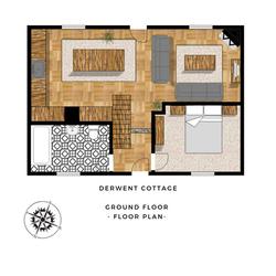 Derwent Ground Floor