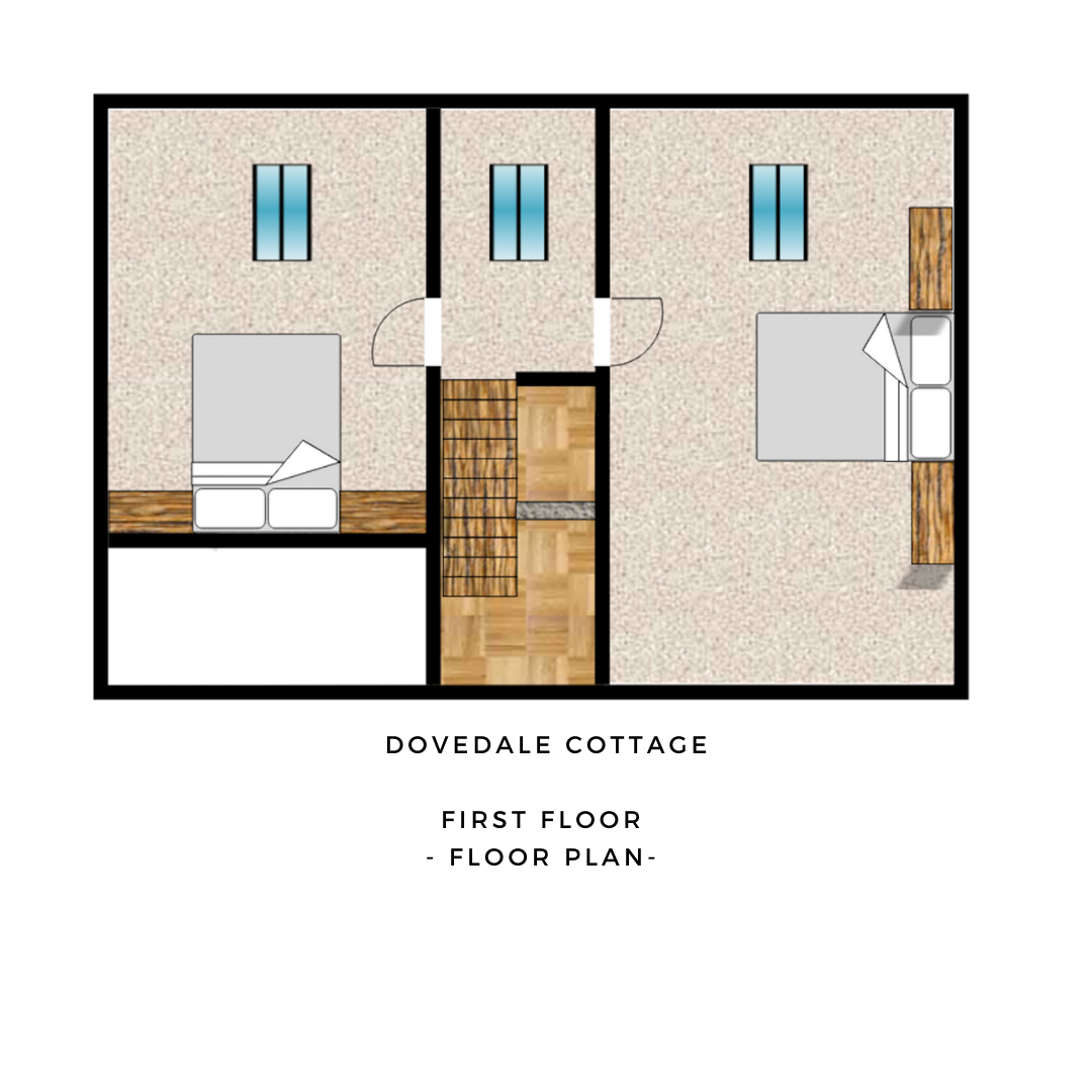 Dovedale First Floor