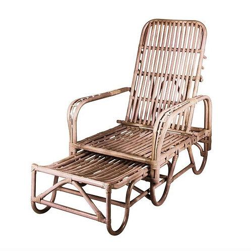 Chaise longue BROSTE