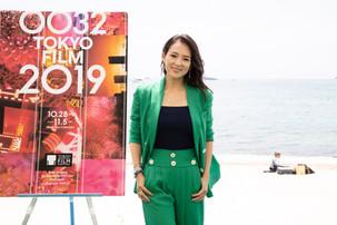 第32回東京国際映画祭 コンペティション部門審査員長決定