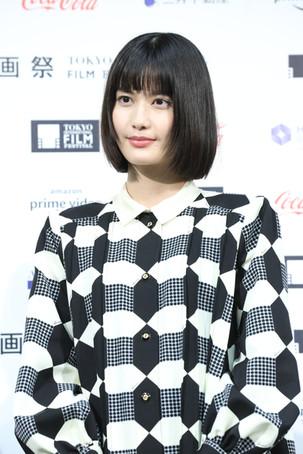 第34回東京国際映画祭ラインナップ発表記者会見