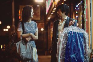 第32回東京国際映画祭レポート