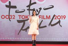 第32回東京国際映画祭が開幕!