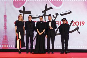 第32回東京国際映画祭が開幕