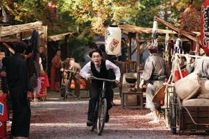 第32回東京国際映画祭【GALA】【クロージング】2作品決定